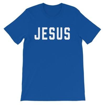 Mike Servin Jesus  Unisex T-Shirt