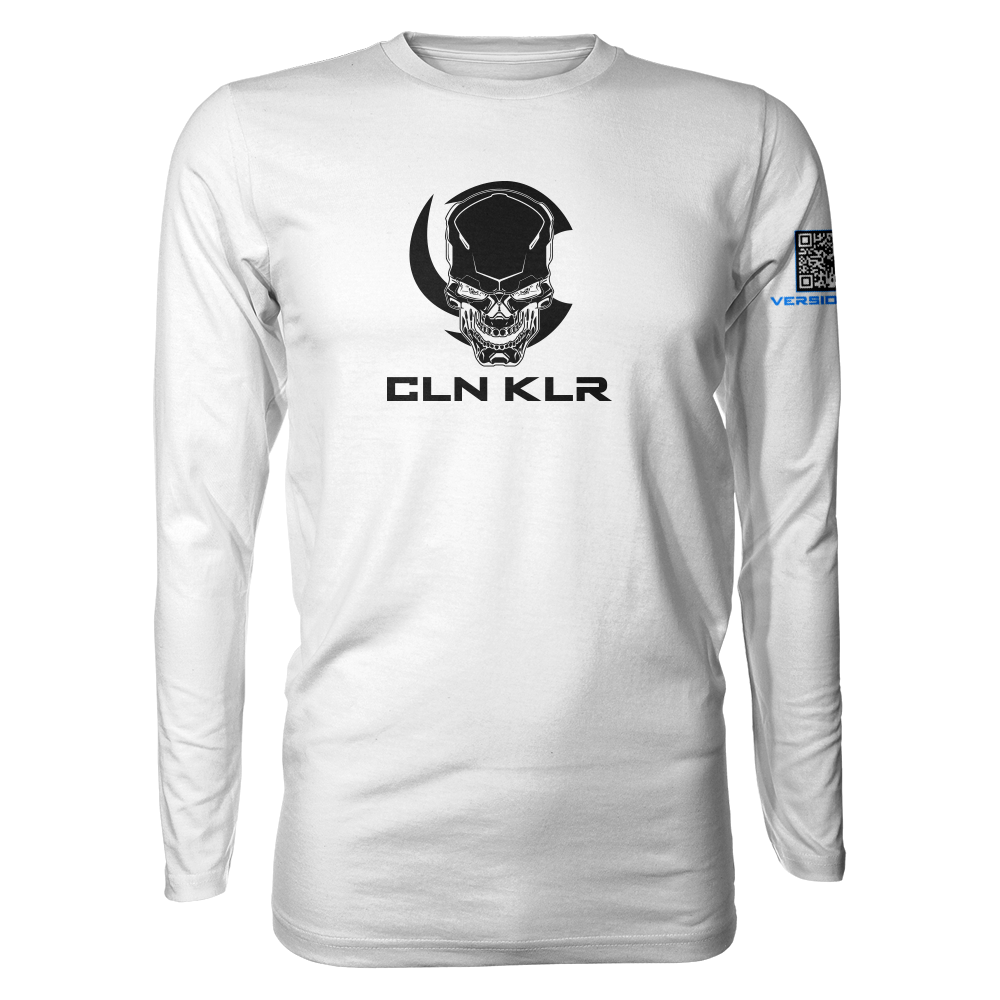 Long Sleeve | CLN KLR Design