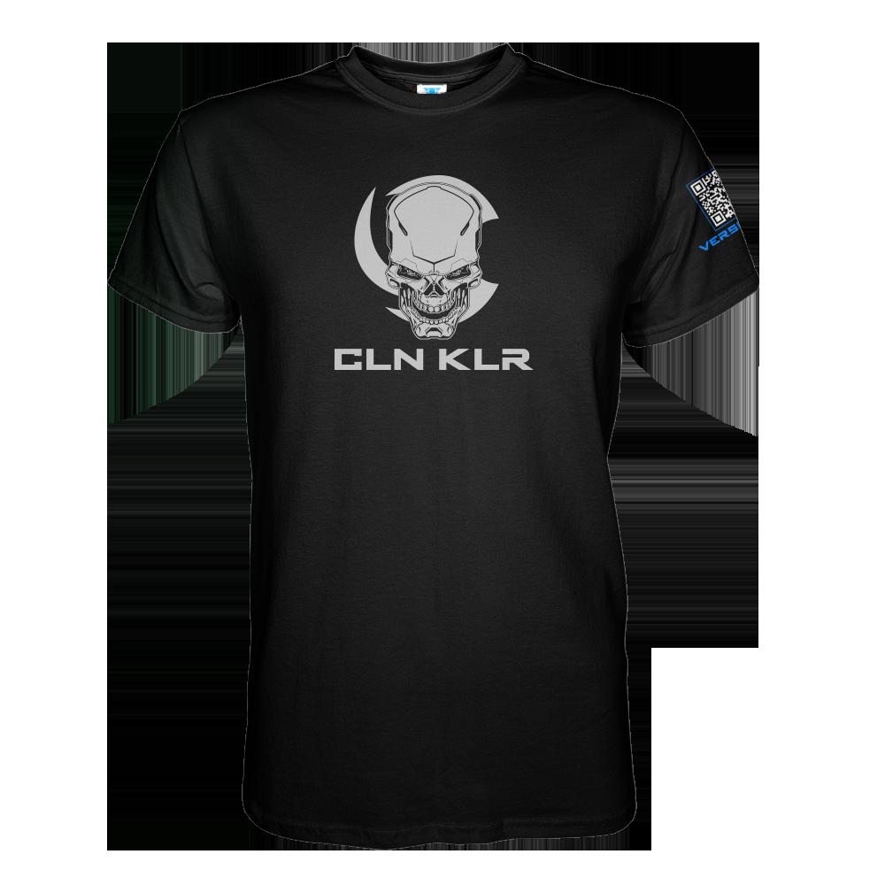 T-Shirt | CLN KLR Design
