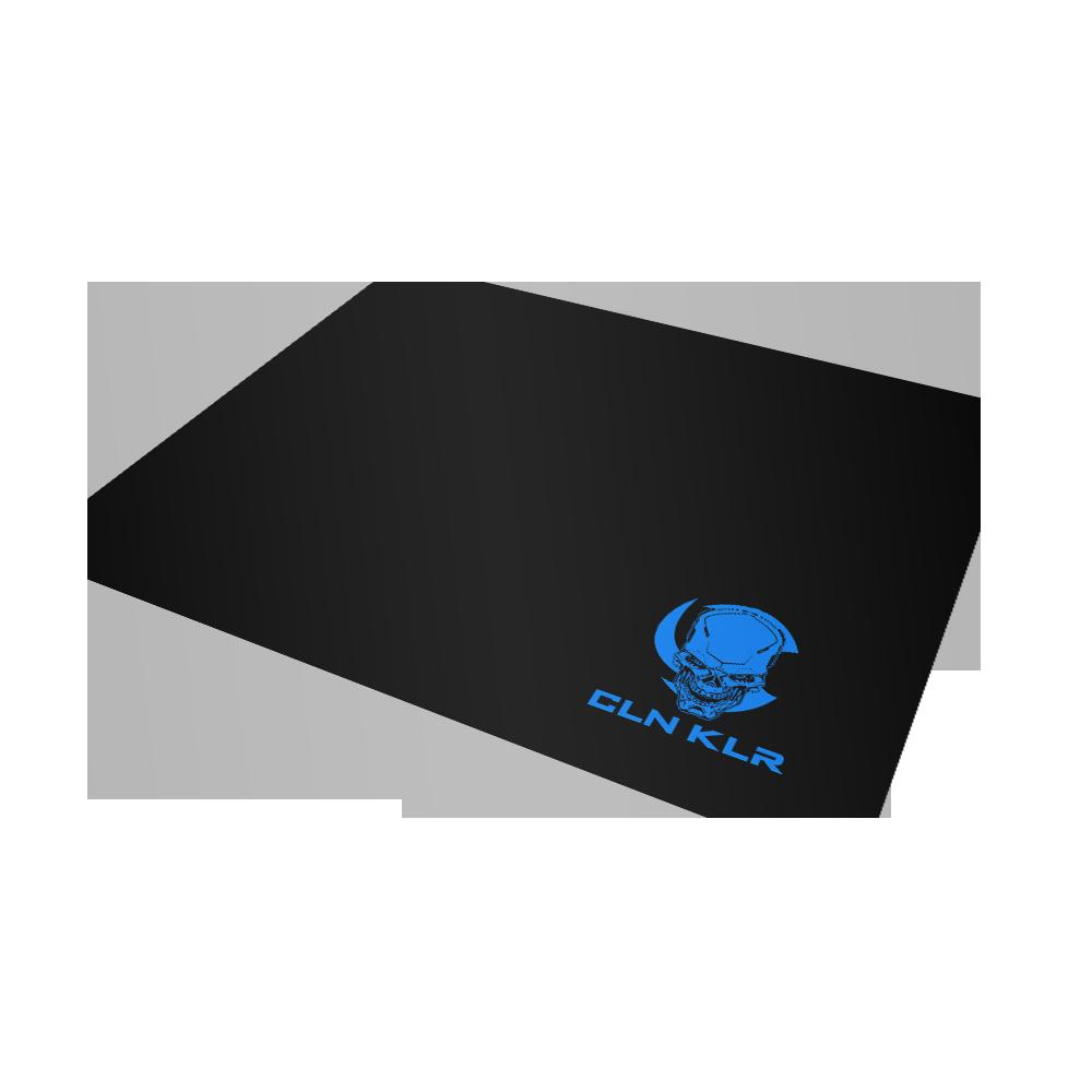 Mousepad 01 | CLN KLR Design