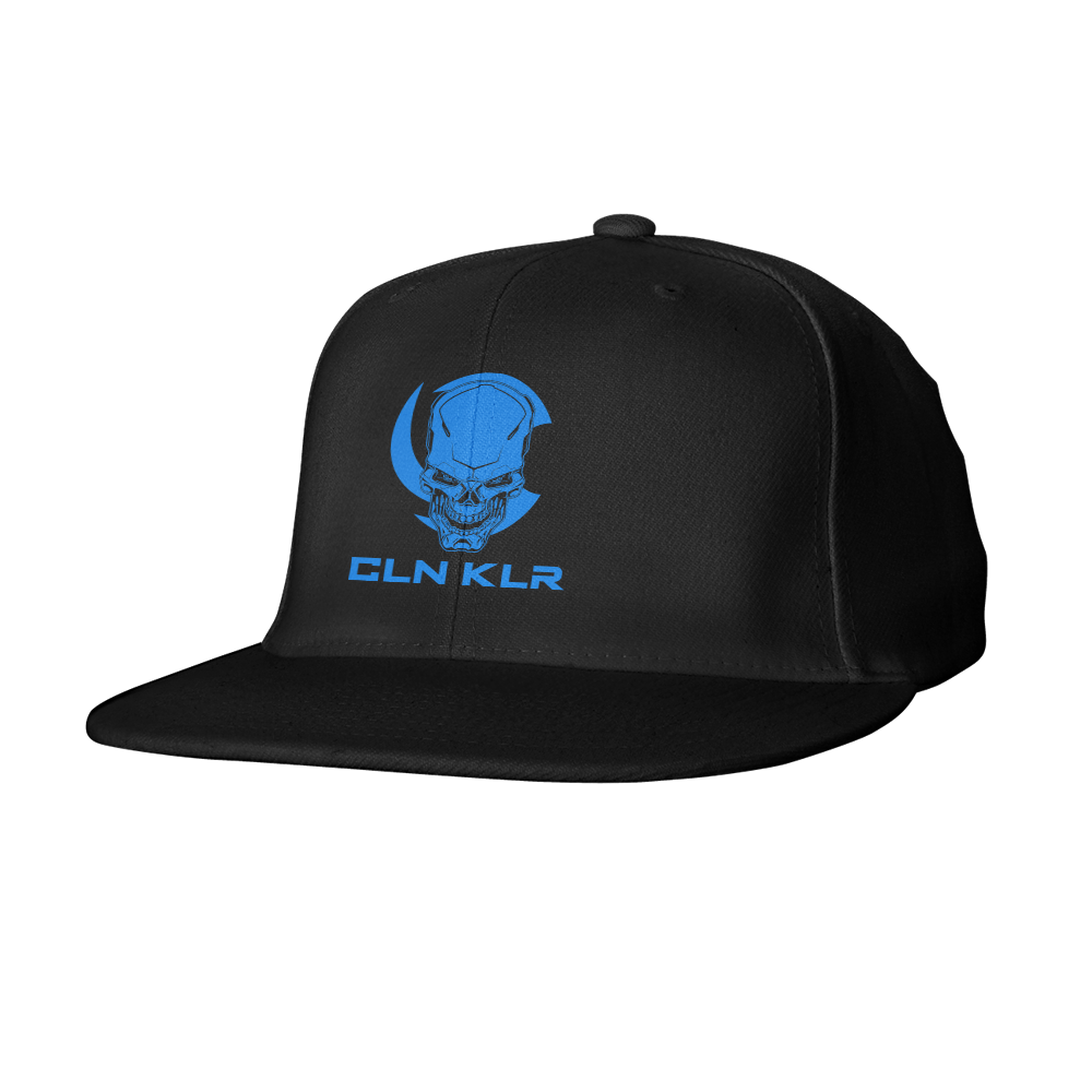 SnapBack | CLN KLR SnapBack Design