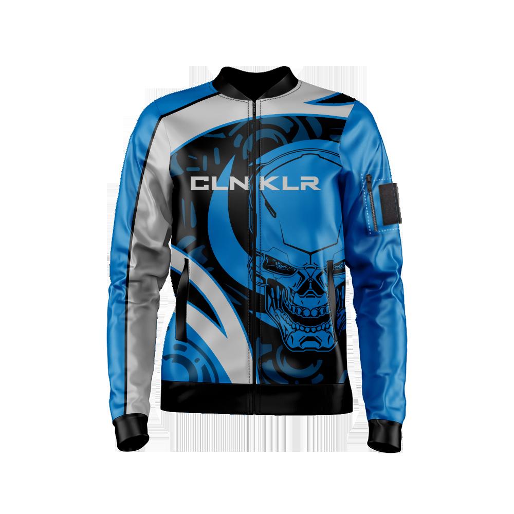 Bomber | SCK GMR™ Design