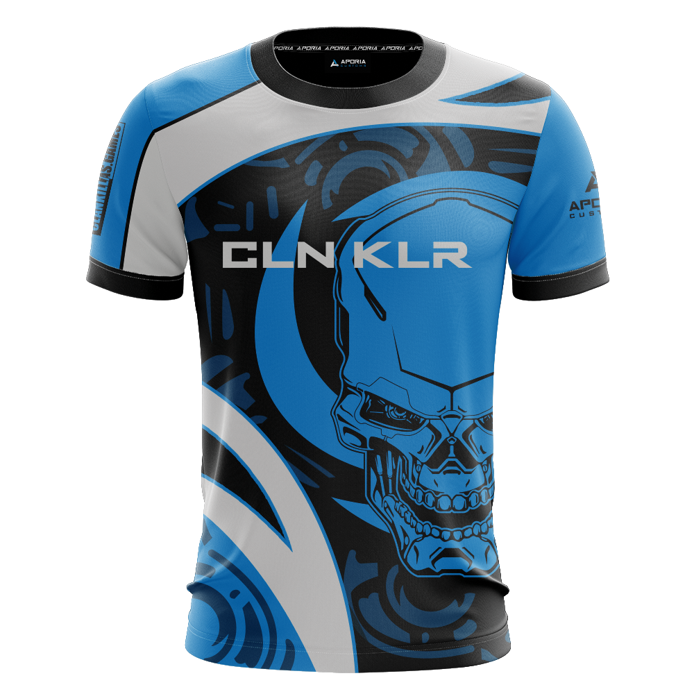 Clan Killas®: SCK GMR™ Short Jersey