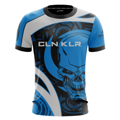 Clan Killas®: SCK GMR™ Short Jersey