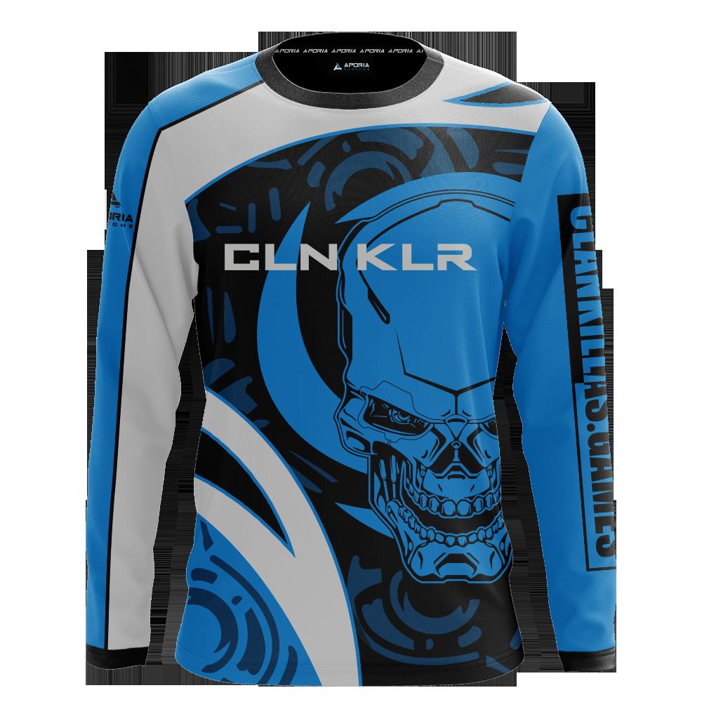Clan Killas®: SCK GMR™ Long Jersey