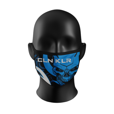 Face Jersey | SCK GMR™ Design