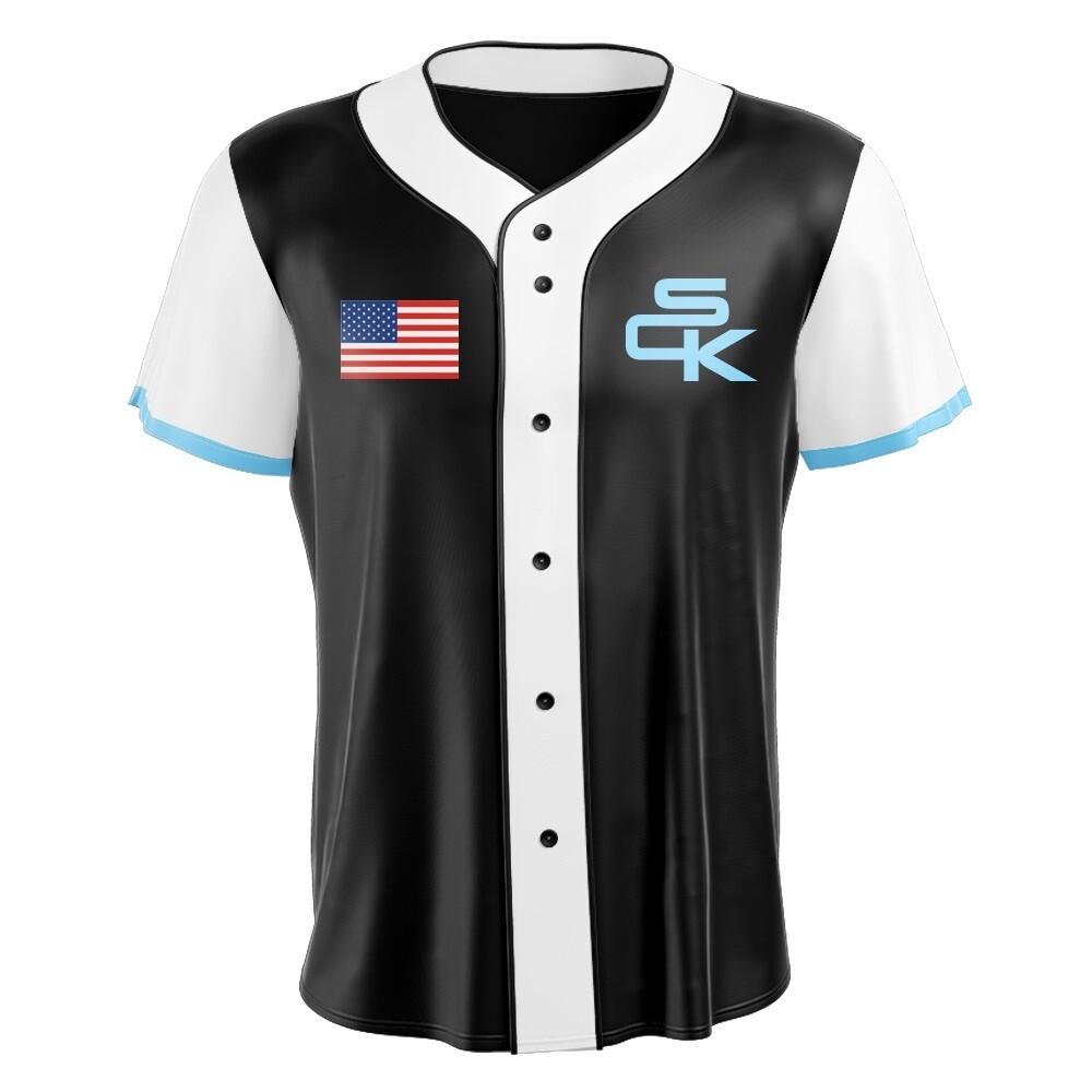 Baseball | SCK GMR™ Design