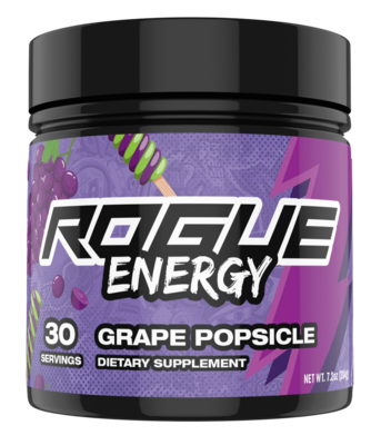 TUB | Grape Popsicle