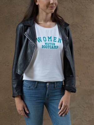 WMB College T-shirt