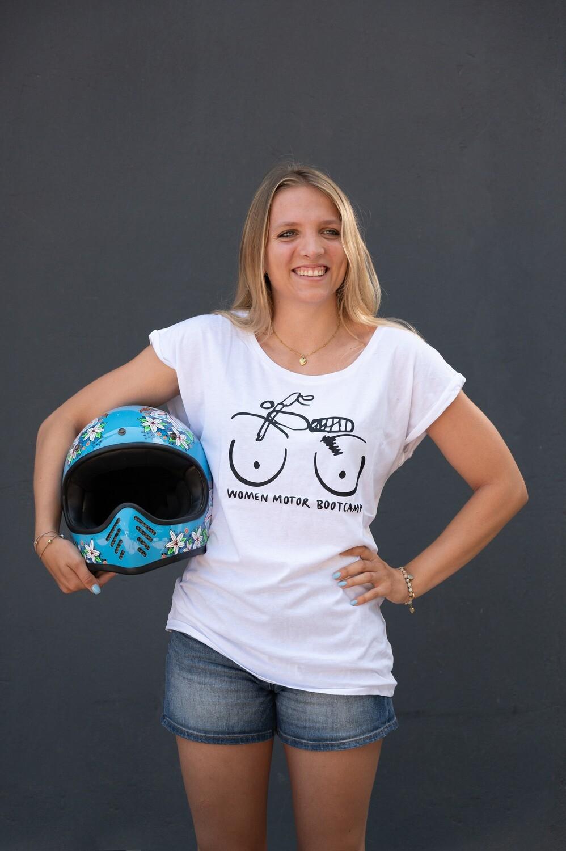 WMB Logo Tshirt