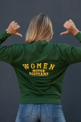 Britain College Sweatshirt