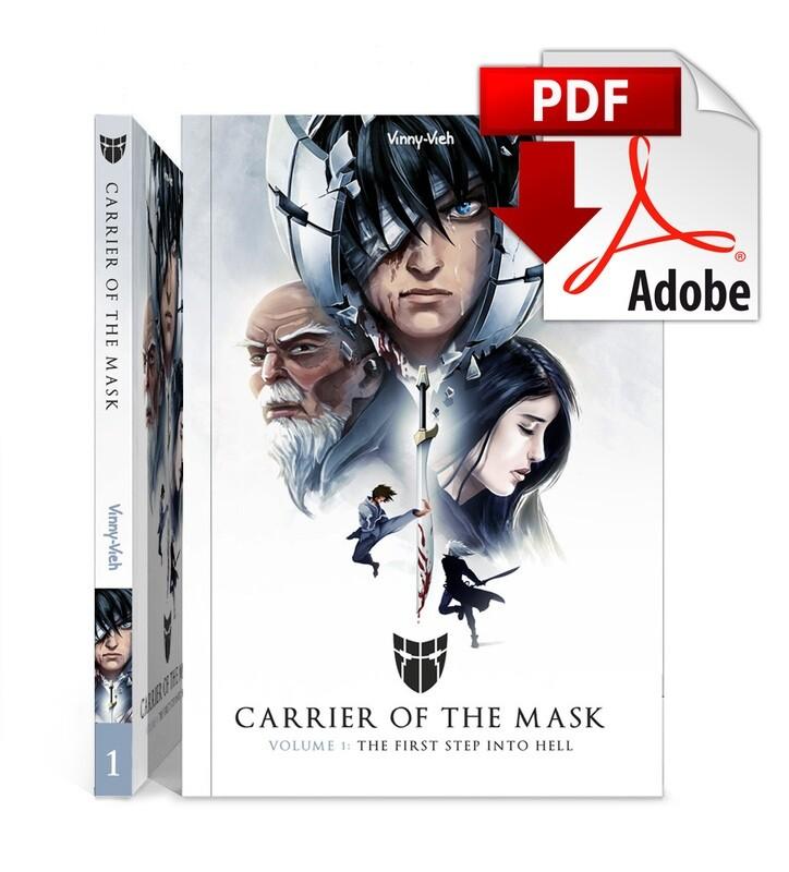 Carrier of the Mask: Volume 1 (EN) DIGITAL DOWNLOAD