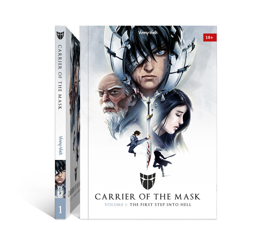 Carrier of the Mask: Volume 1 (EN)