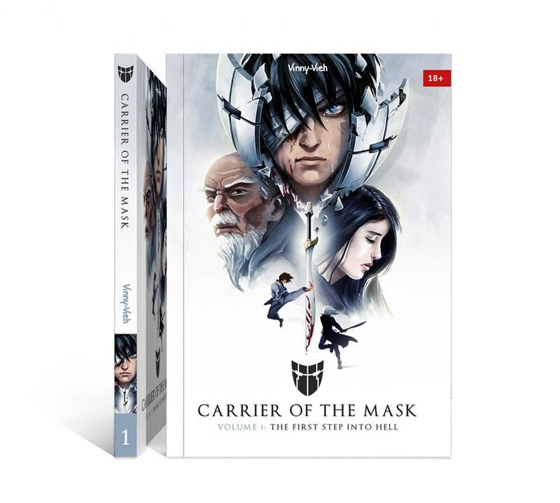 Carrier of the Mask: Volume 1 (EN)