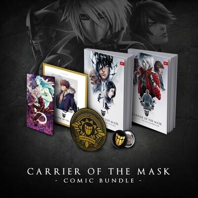 Carrier of the Mask Bundle (EN)