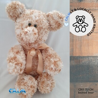 Tubz Teddy Bears by Calm
