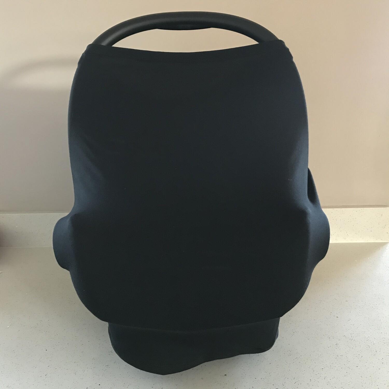 Black Multicover