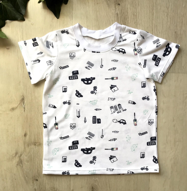 Transport tshirt