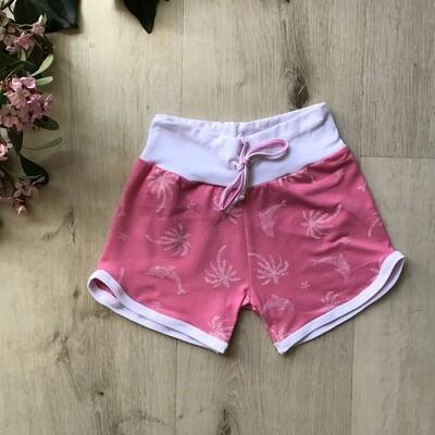 Tropical Retro shorts