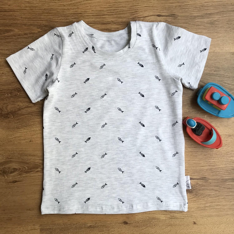 Fishy tshirt