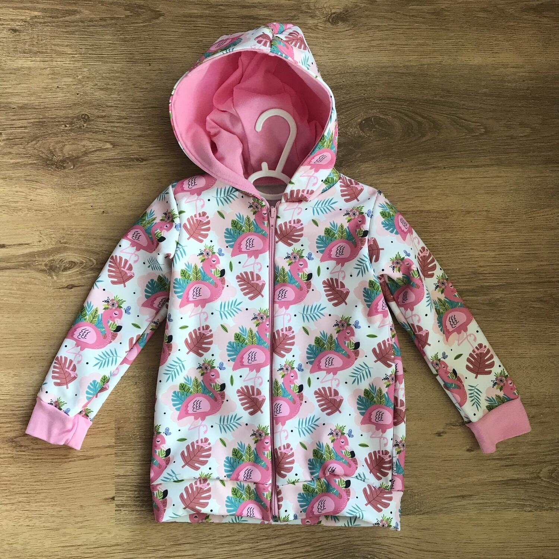 Flamingo Softshell jacket