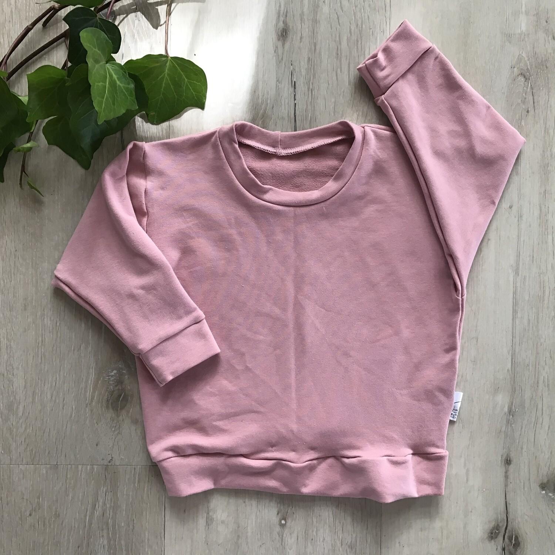 Dusty pink sweater