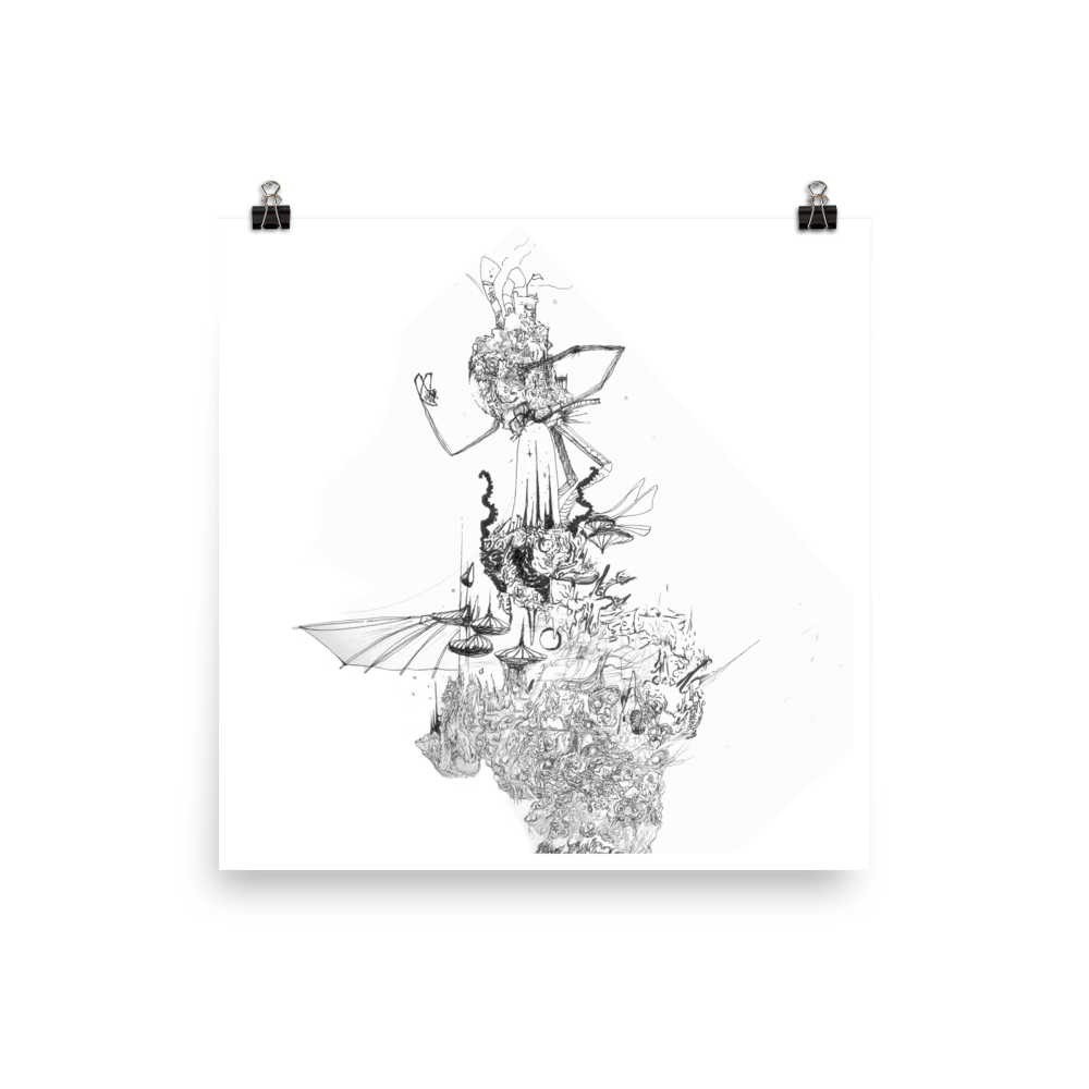 """Singularity"" Michael Mendenhall, Nigel Roper Collaboration"