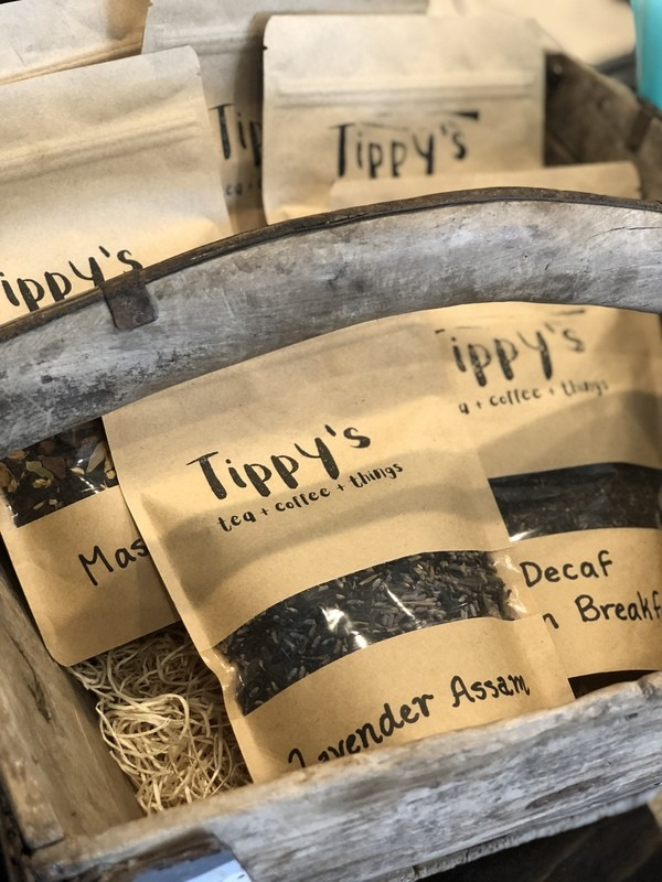 Tippy's Tea Subscription (3 - 12 Months)