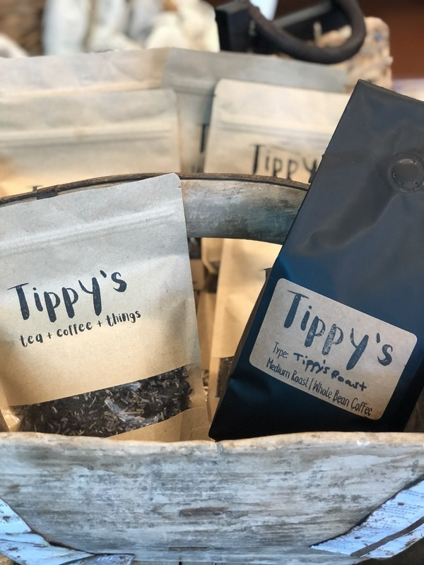 Tippy's Tea + Coffee Subscription (3 -12 Months)