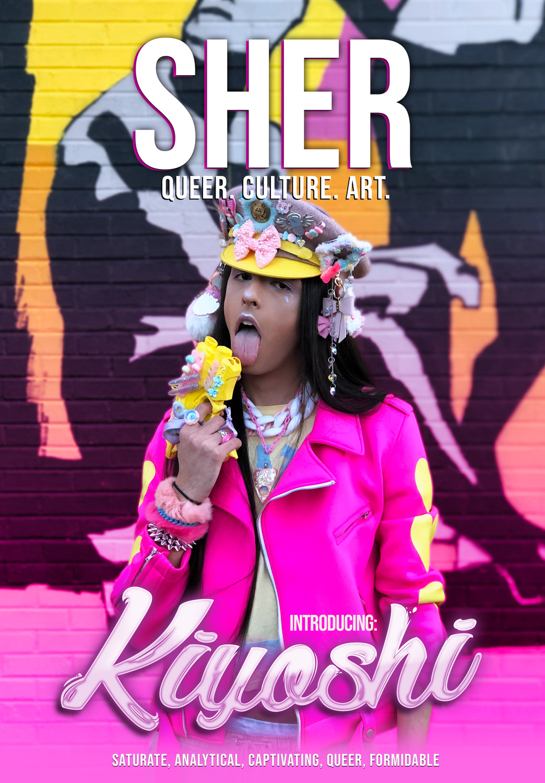 Sher Magazine Issue 2