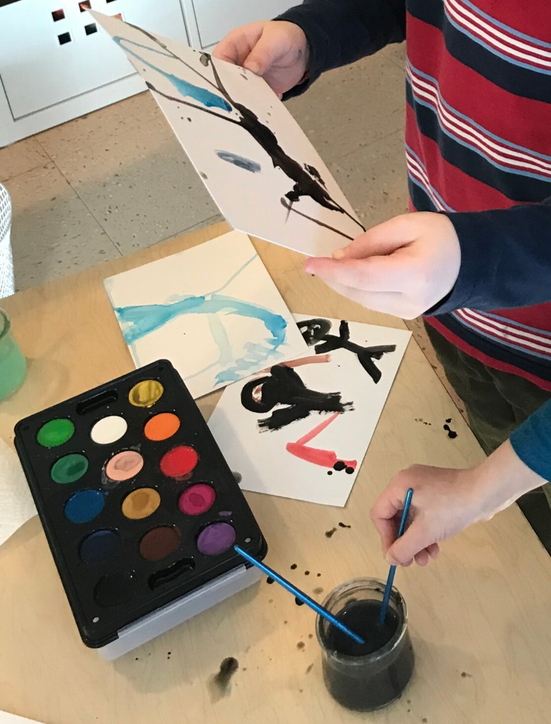Early Release Art (Mondays)  - Drop-In