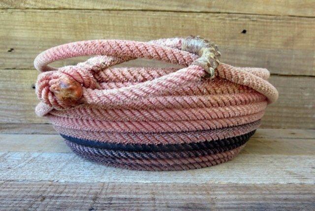 Lariat Basket ~ LB1145
