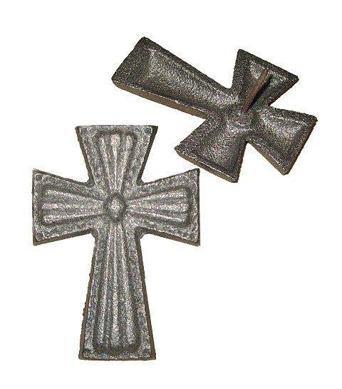 Cross Nail ~ Diamond Design D58-046