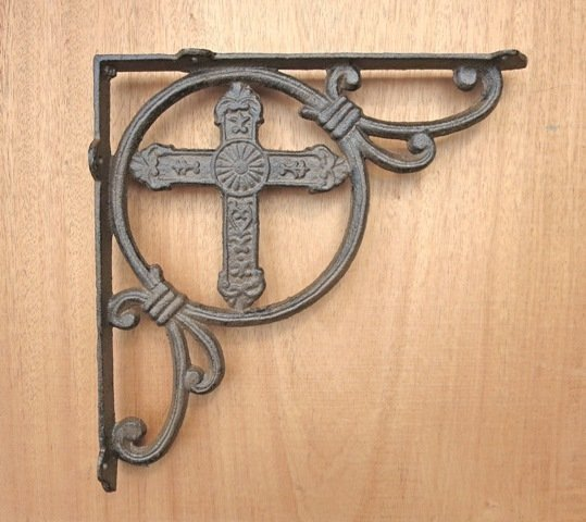 Cross Bracket ~ Set of 2 ~ D55-099