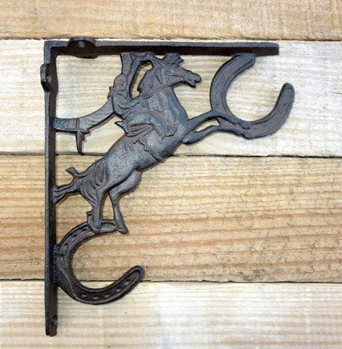 Horse Brace ~ Set of 2 ~ D5091