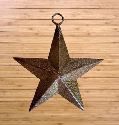 Star Ornament ~ RSTR001