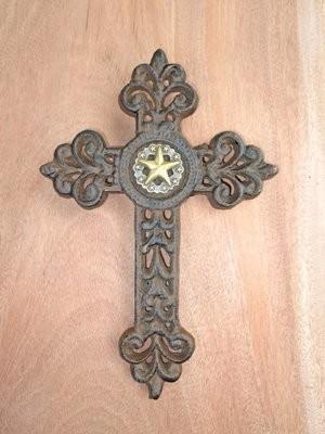 Concho Cross ~ R12018