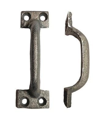 Handle Extra Small D10-030