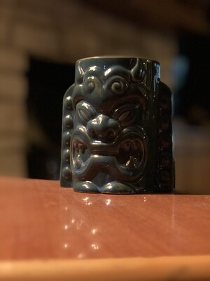 Tiki Mug: Onigwara Mr. G, Tiki Farm (retired) 2012