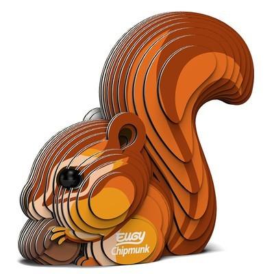 Chipmunk EUGY2