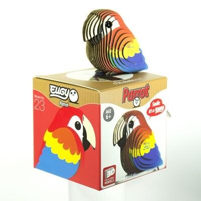 Parrot EUGY Cube pack