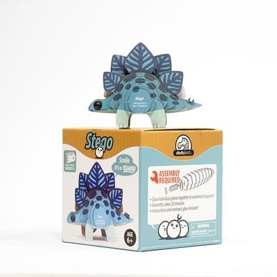 Stego Cube pack