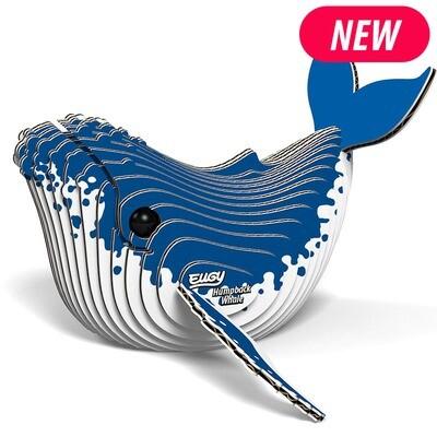 Humpback Whale EUGY2