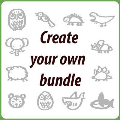 [Special] Create your own bundle