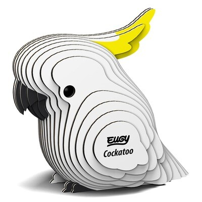 Cockatoo EUGY2