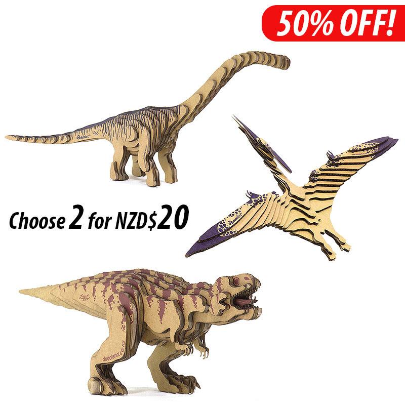 Schoolbreak dodo deal - Junior