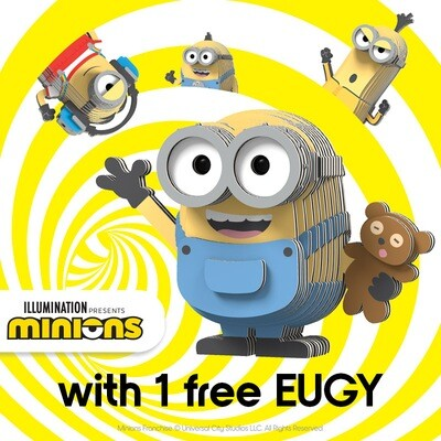 (Special) Minions Set