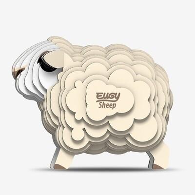 018 Sheep
