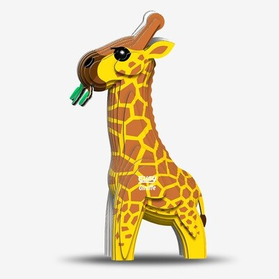 009 Giraffe