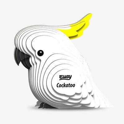 028 Cockatoo